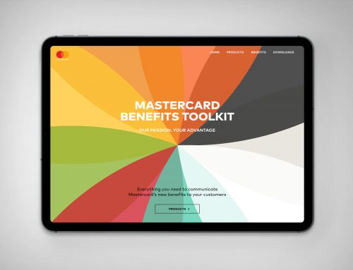 Mastercard Benefits Toolkit