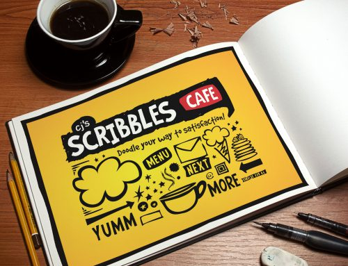 Scribbles Cafe